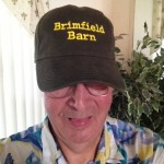 "The ""Famous"" Brimfield Barn Hat"